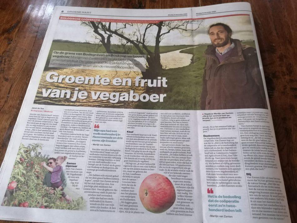 groentepakket-biologisch